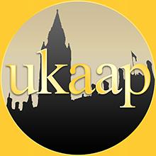UKAAP Logo